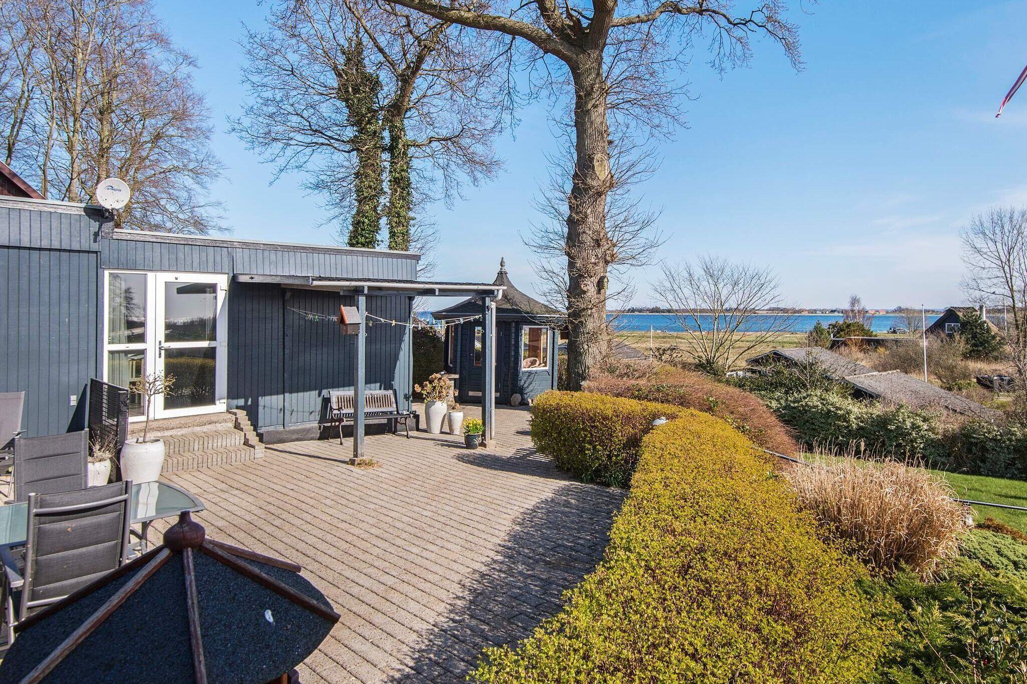 Sommerhus til 4 personer ved Haderslev