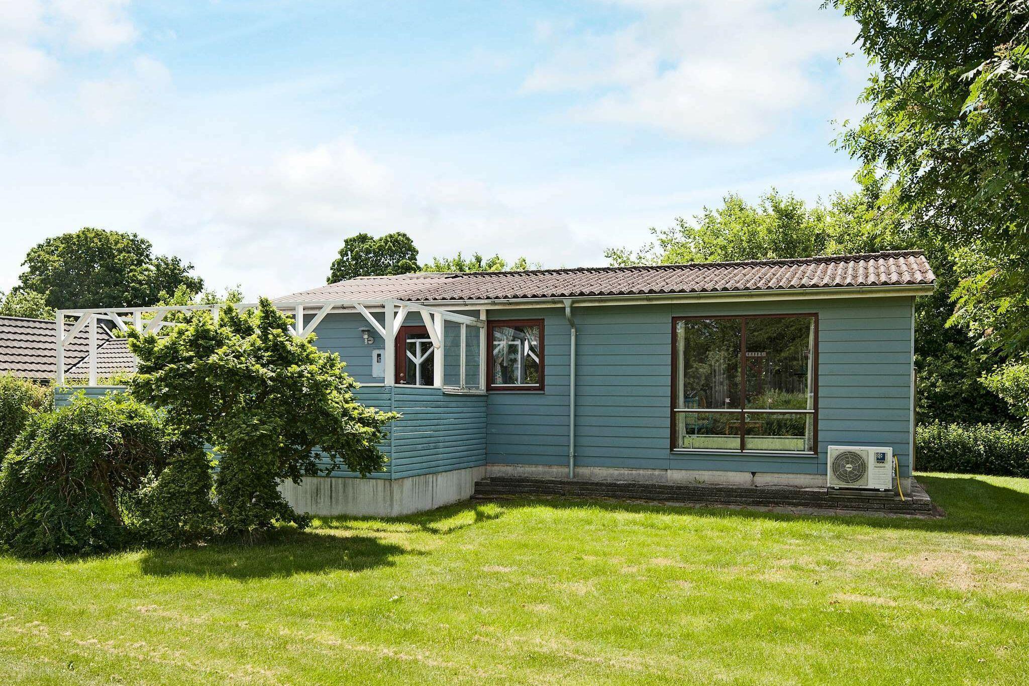 Sommerhus til 4 personer ved Juelsminde