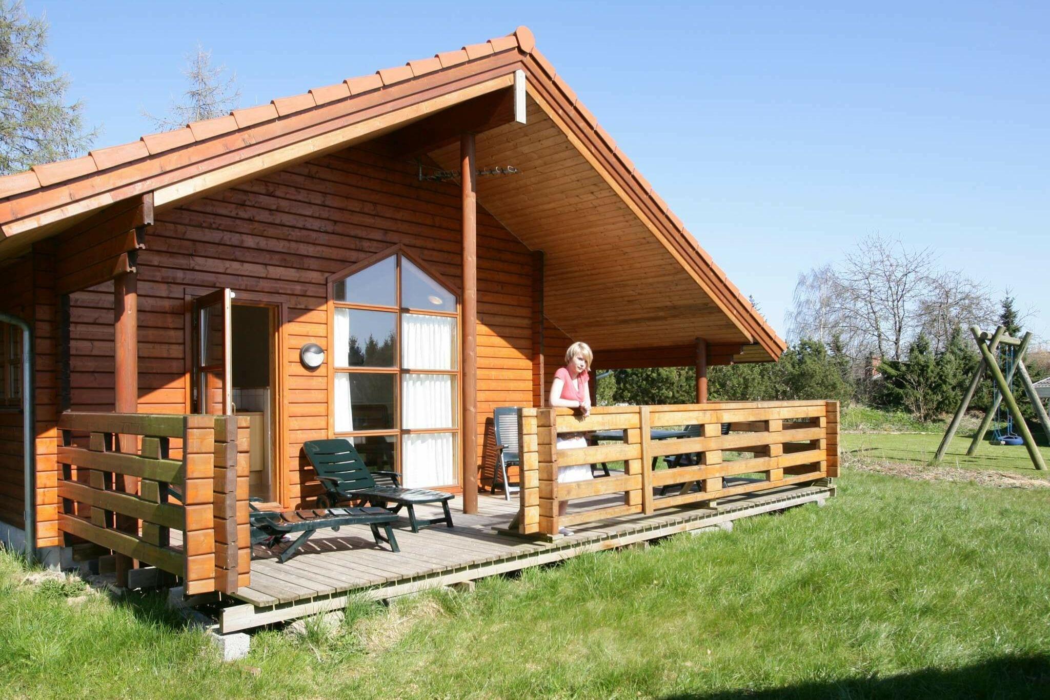 Sommerhus til 7 personer ved Gilleleje
