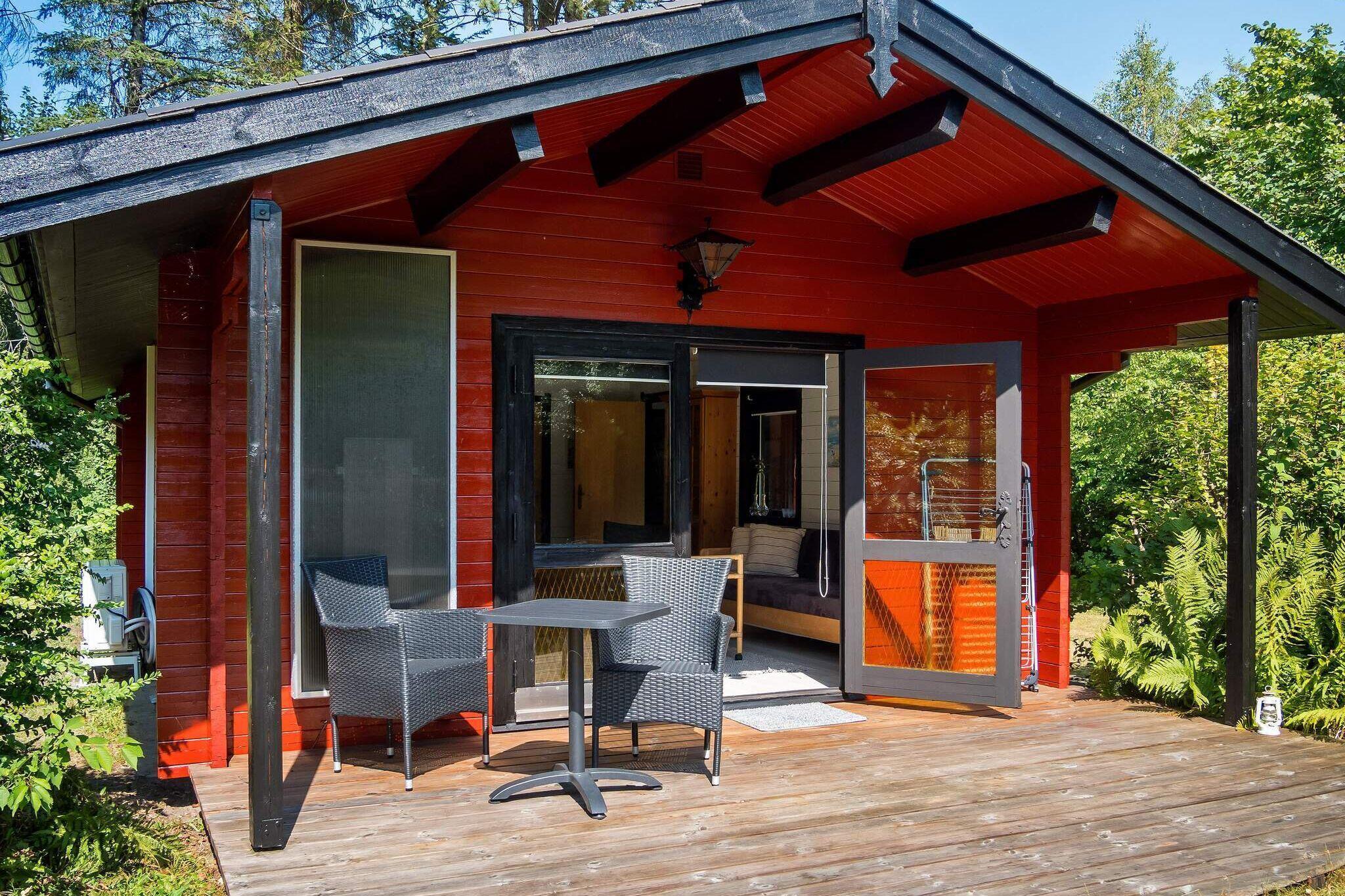 Sommerhus til 4 personer ved Nibe
