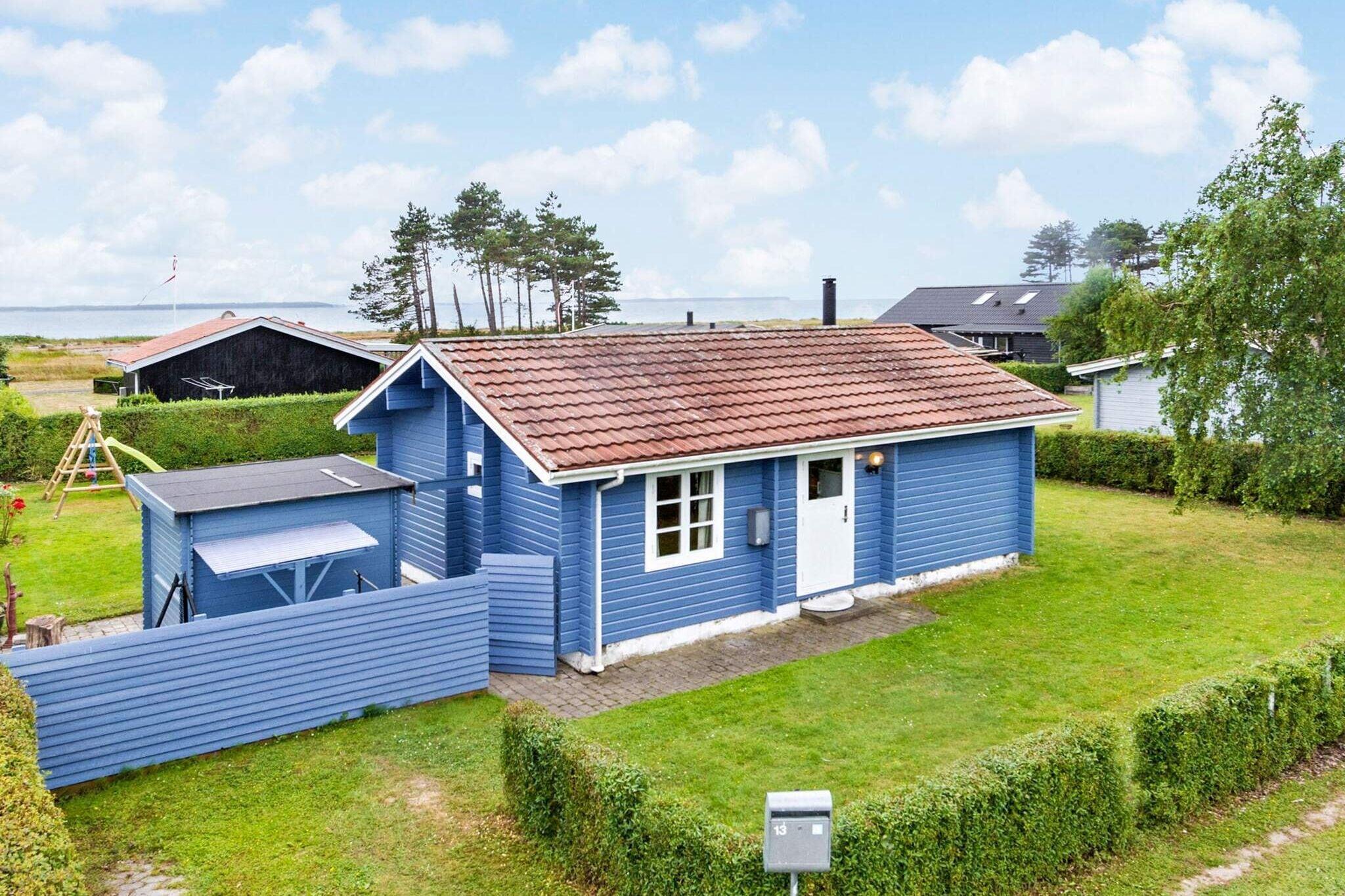 Sommerhus til 4 personer ved Vordingborg