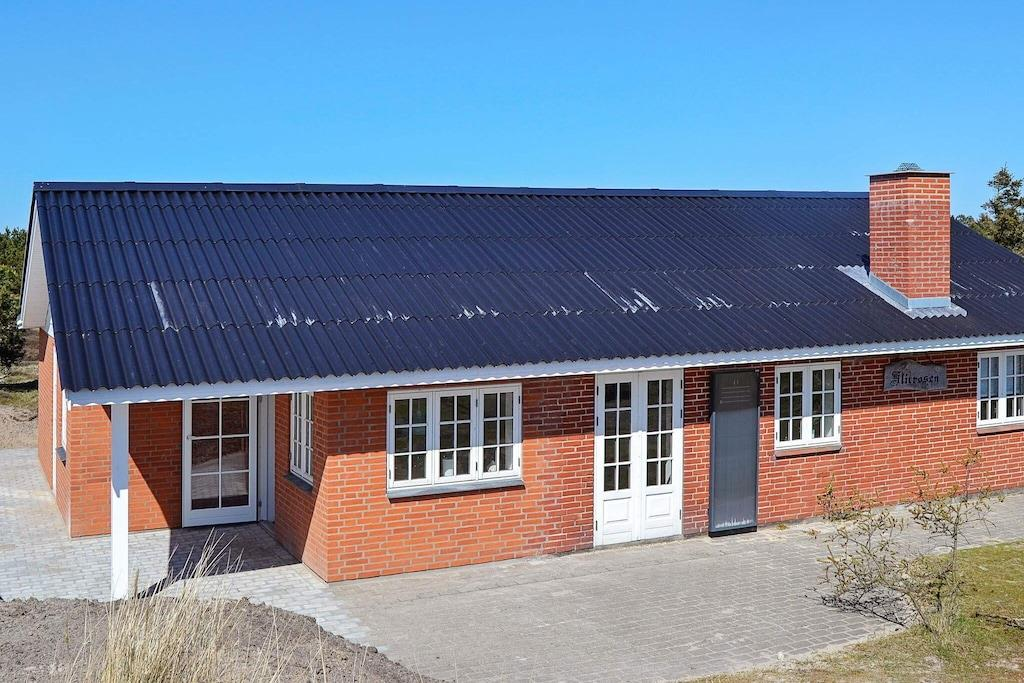 Sommerhus til 4 personer ved Fanø