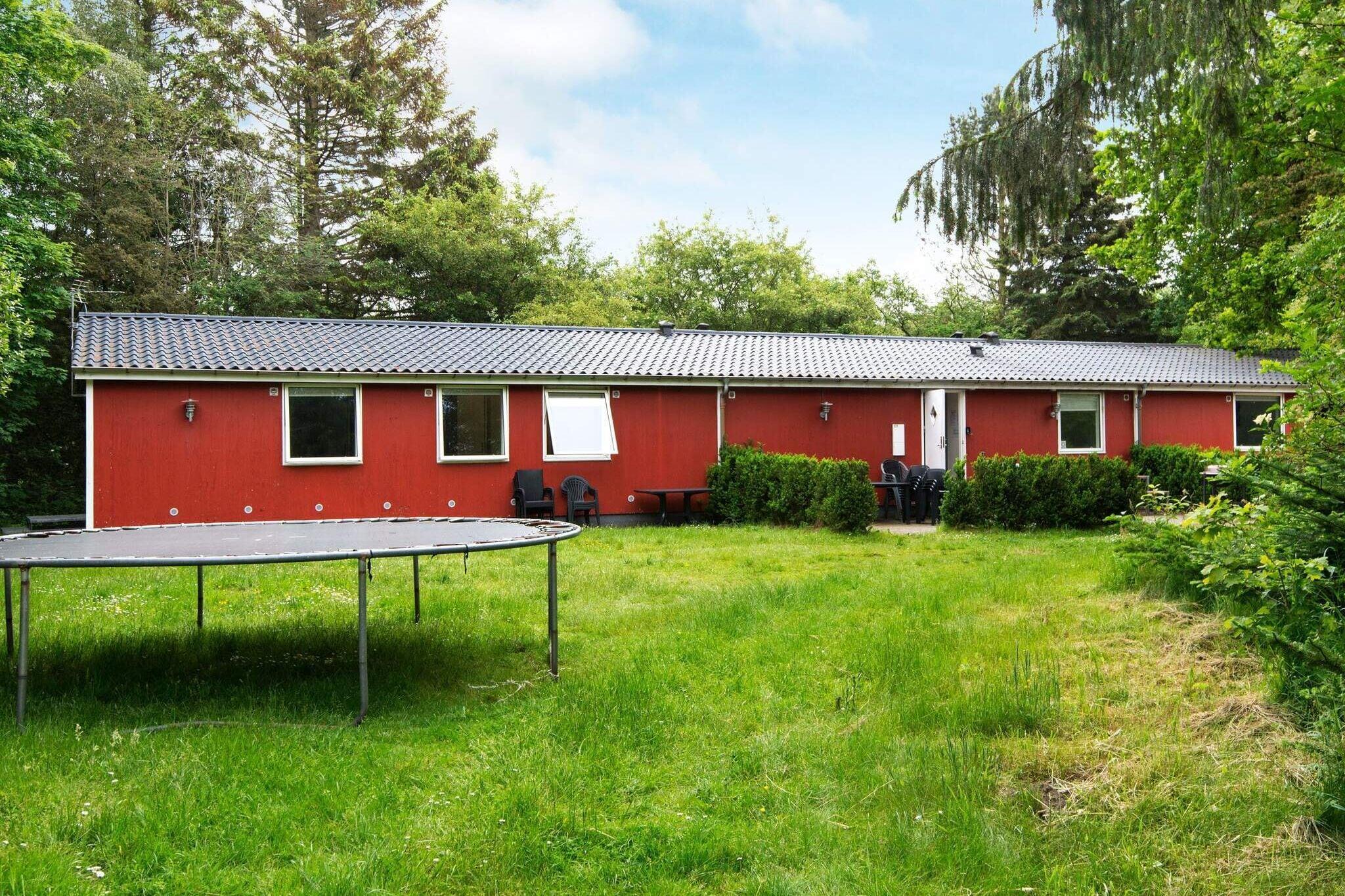 Sommerhus til 20 personer ved Herning