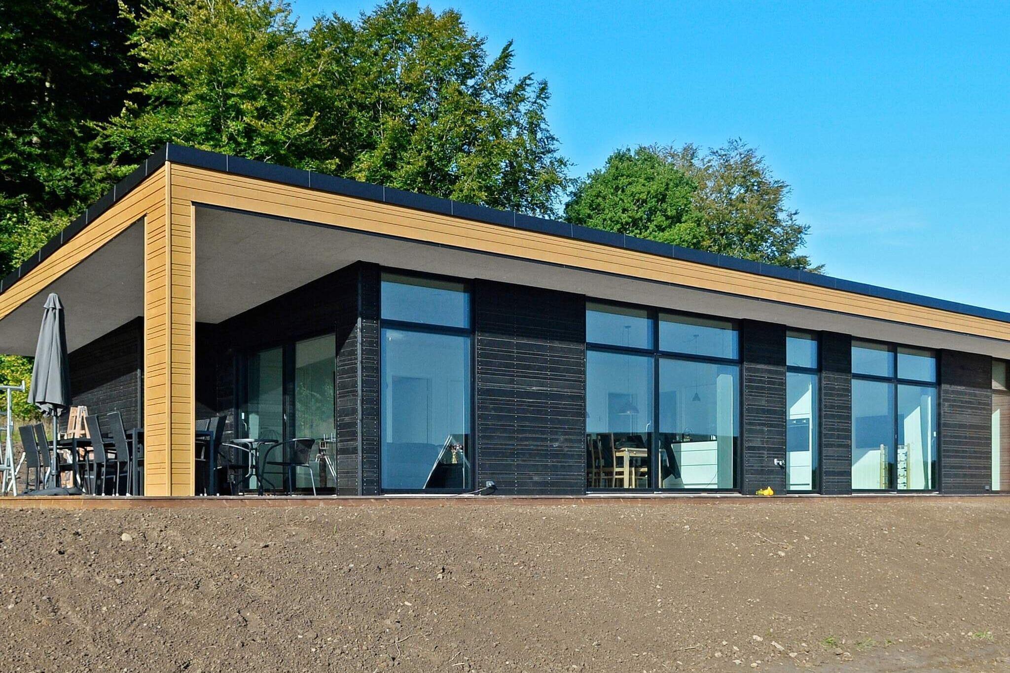 Sommerhus til 8 personer ved Sjølund