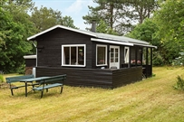Sommerhus til 4 personer ved Asnæs
