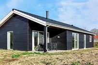 Sommerhus til 6 personer ved Hørve