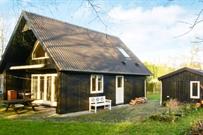Sommerhus til 5 personer ved Millinge