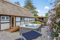 Sommerhus til 10 personer ved Rødvig Stevns