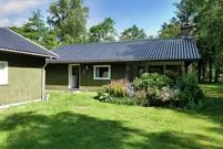 Sommerhus til 5 personer ved Gjøl