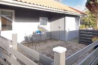Sommerhus til 5 personer ved Bork Havn
