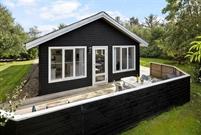 Sommerhus til 6 personer ved Bork Havn
