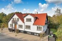Sommerhus til 16 personer ved Tornby