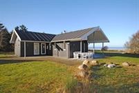 Sommerhus til 10 personer ved Selde
