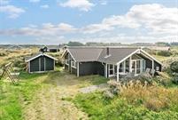 Sommerhus til 6 personer ved Nørlev