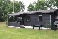 Sommerhus til 4 personer ved Øster Hurup
