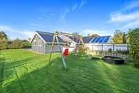 Sommerhus til 6 personer ved Øster Hurup