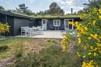 Sommerhus til 4 personer ved Sjællands Odde
