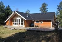Sommerhus til 6 personer ved Gudmindrup Lyng