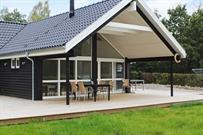 Sommerhus til 8 personer ved Silkeborg