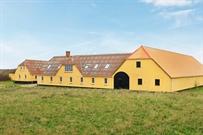 Sommerhus til 12 personer ved Lemvig