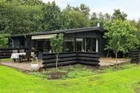 Sommerhus til 4 personer ved Roslev