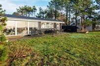 Sommerhus til 12 personer ved Ebeltoft
