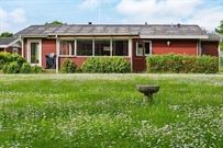 Sommerhus til 6 personer ved Nibe