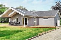 Sommerhus til 10 personer ved Slagelse