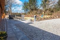 Sommerhus til 14 personer ved Ulfborg