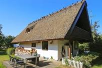 Sommerhus til 6 personer ved Fårevejle