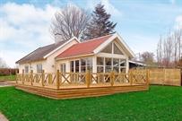 Sommerhus til 7 personer ved Slagelse