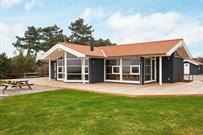 Sommerhus til 9 personer ved Gørlev