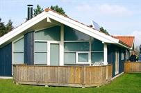 Sommerhus til 8 personer ved Rødby