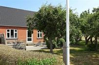Sommerhus til 14 personer ved Ærøskøbing
