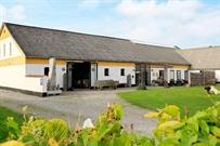 Sommerhus til 24 personer ved Løkken