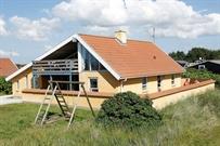 Sommerhus til 10 personer ved Thisted