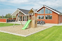 Sommerhus til 16 personer ved Nordborg