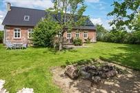 Sommerhus til 17 personer ved Rømø