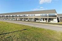 Ferielejlighed til 6 personer ved Fanø