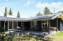 Sommerhus til 6 personer ved Jerup