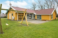 Sommerhus til 12 personer ved Nordborg