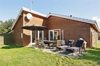 Sommerhus til 6 personer ved Asnæs