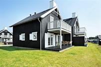 Sommerhus til 8 personer ved Gjern