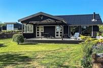 Sommerhus til 6 personer ved Struer