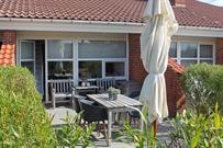 Sommerhus til 4 personer ved Blåvand