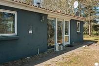 Sommerhus til 8 personer ved Ørsted