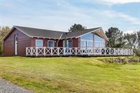 Sommerhus til 10 personer ved Fårevejle