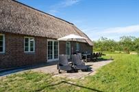 Sommerhus til 12 personer ved Ulfborg