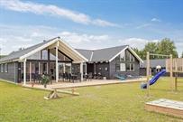 Sommerhus til 16 personer ved Vejby
