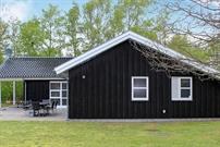 Sommerhus til 8 personer ved Gørlev